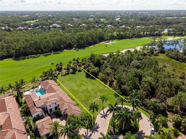 16950 Sud Cortile Ct, Naples, FL 34110 (#220062454) :: Equity Realty