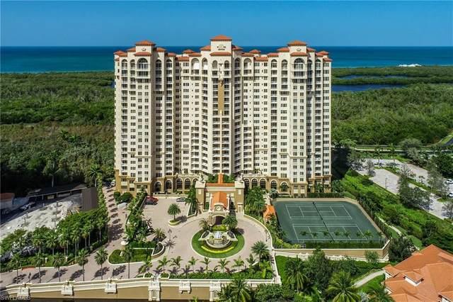 6597 Nicholas Blvd #404, Naples, FL 34108 (#220062465) :: Caine Luxury Team