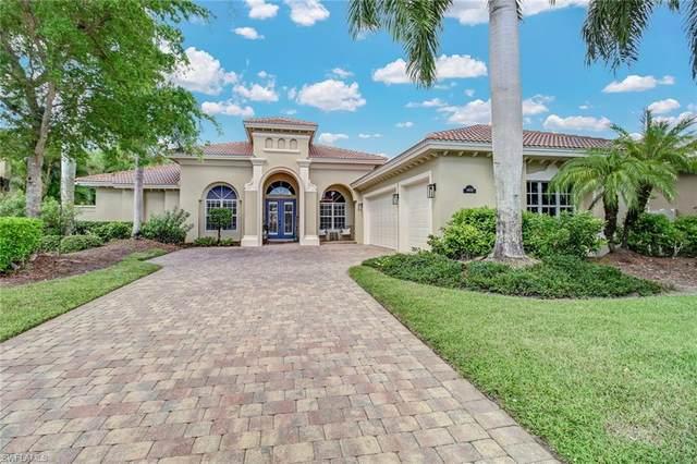 14640 Beaufort Cir, Naples, FL 34119 (#220062483) :: Caine Premier Properties