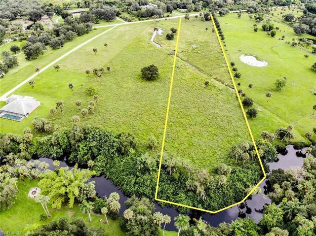 13430 Bird Rd, Fort Myers, FL 33905 (#220062531) :: The Dellatorè Real Estate Group