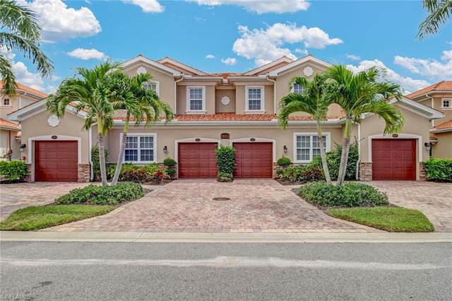 28055 Sosta Ln #2, Bonita Springs, FL 34135 (#220062600) :: The Dellatorè Real Estate Group