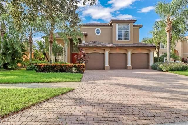 14521 Indigo Lakes Cir, Naples, FL 34119 (#220062632) :: The Dellatorè Real Estate Group