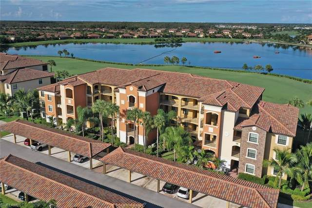 17961 Bonita National Blvd #541, Bonita Springs, FL 34135 (#220062634) :: The Dellatorè Real Estate Group