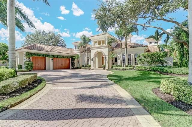 23843 Tuscany Ct, Bonita Springs, FL 34134 (#220062635) :: Caine Premier Properties