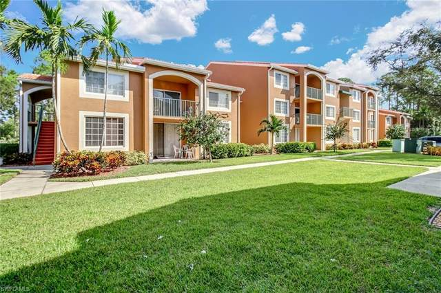 1220 Wildwood Lakes Blvd #102, Naples, FL 34104 (MLS #220062729) :: Florida Homestar Team