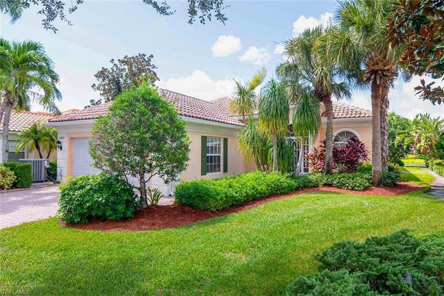 4483 Prescott Ln, Naples, FL 34119 (MLS #220062740) :: The Naples Beach And Homes Team/MVP Realty
