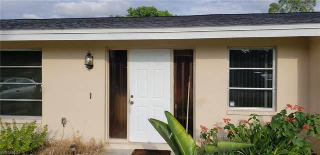 996 Bluebird St, Naples, FL 34104 (MLS #220062742) :: Clausen Properties, Inc.
