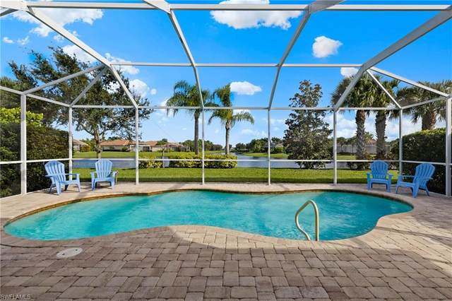 15034 Danios Dr, Bonita Springs, FL 34135 (MLS #220062764) :: Kris Asquith's Diamond Coastal Group