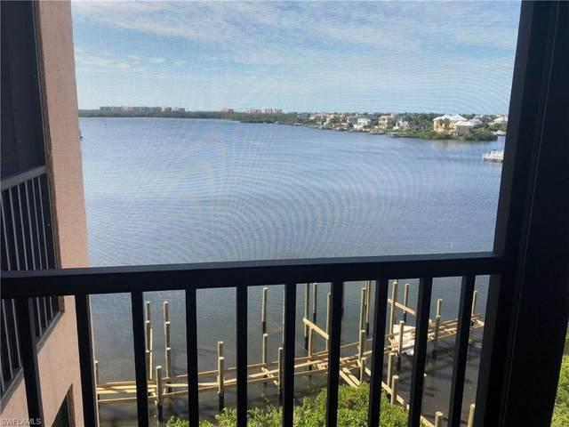 4835 Bonita Beach Rd #409, Bonita Springs, FL 34134 (MLS #220062775) :: Eric Grainger | Engel & Volkers
