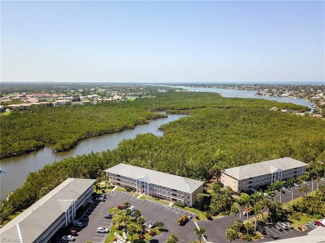 3002 Sandpiper Bay Cir A102, Naples, FL 34112 (MLS #220062786) :: Florida Homestar Team