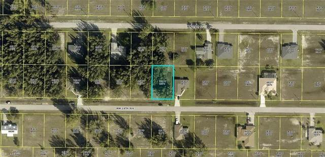 4211 NW 24th Ter, Cape Coral, FL 33993 (MLS #220062834) :: RE/MAX Realty Group