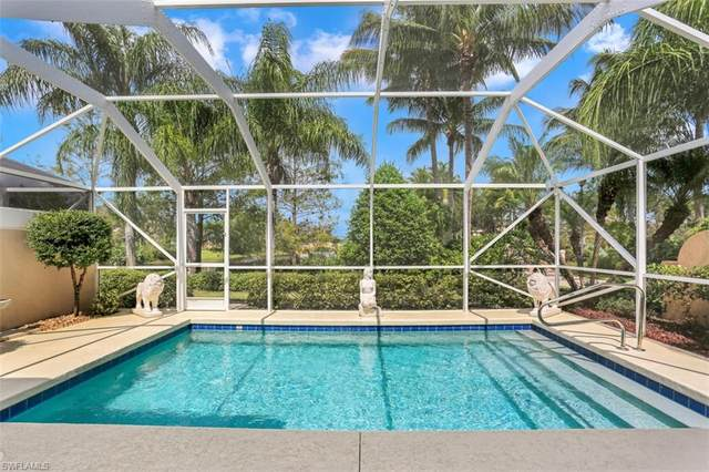 15394 Queen Angel Way, Bonita Springs, FL 34135 (MLS #220062843) :: Kris Asquith's Diamond Coastal Group