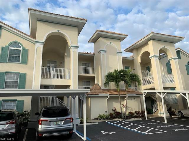 575 Club Side Dr W 4-101, Naples, FL 34110 (MLS #220062986) :: The Naples Beach And Homes Team/MVP Realty