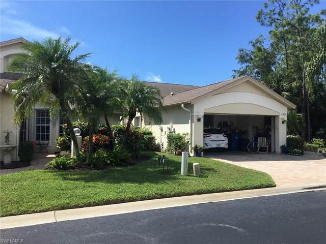 25163 Golf Lake Cir, Bonita Springs, FL 34135 (#220063000) :: Equity Realty