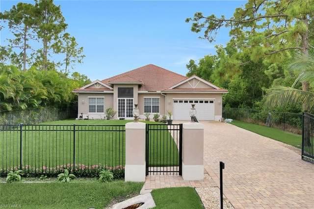 5960 Autumn Oaks Ln, Naples, FL 34119 (MLS #220063143) :: Domain Realty