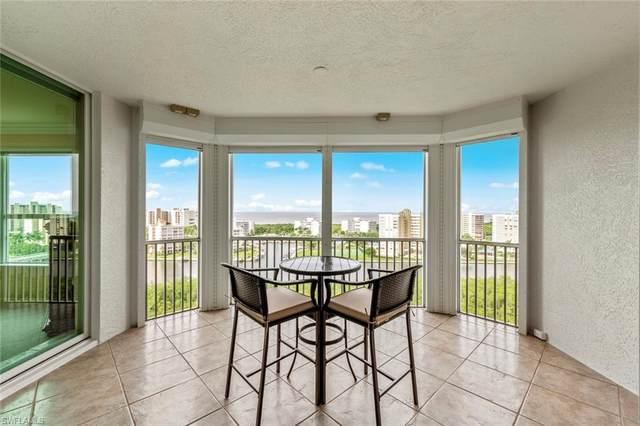 315 Dunes Blvd #1204, Naples, FL 34110 (MLS #220063242) :: Eric Grainger | Engel & Volkers