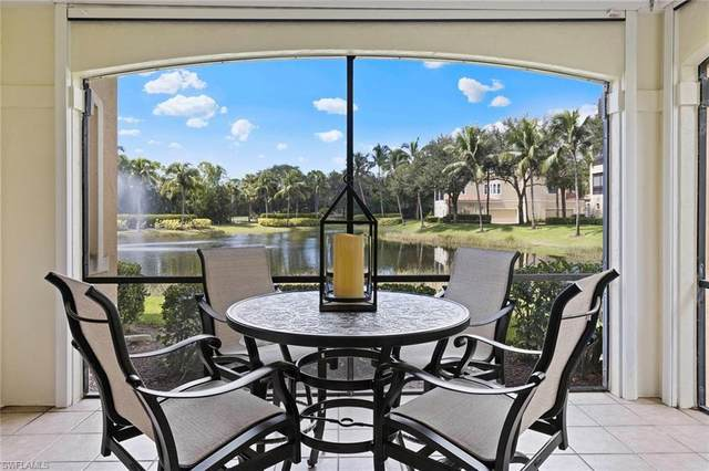 2643 Bolero Dr #1401, Naples, FL 34109 (MLS #220063505) :: Clausen Properties, Inc.
