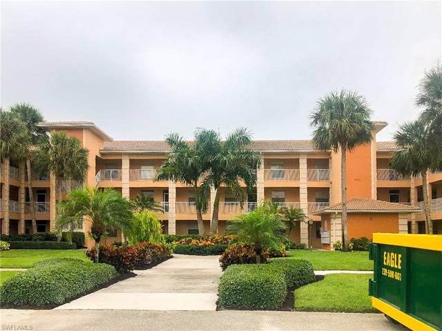 9300 Highland Woods Blvd #3106, Bonita Springs, FL 34135 (#220063543) :: The Dellatorè Real Estate Group