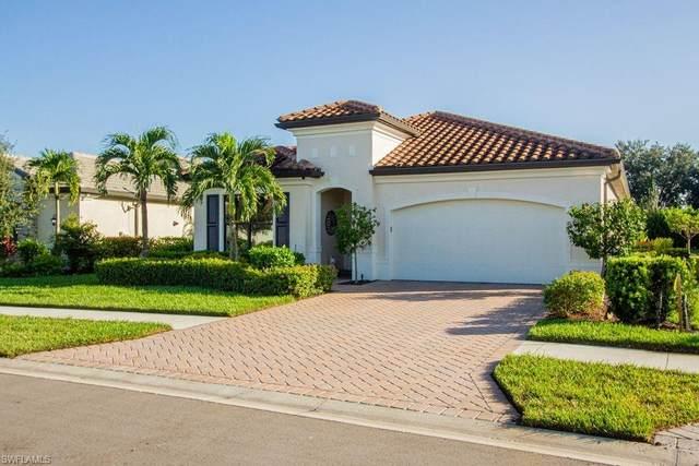1987 Mustique St, Naples, FL 34120 (#220063631) :: The Dellatorè Real Estate Group
