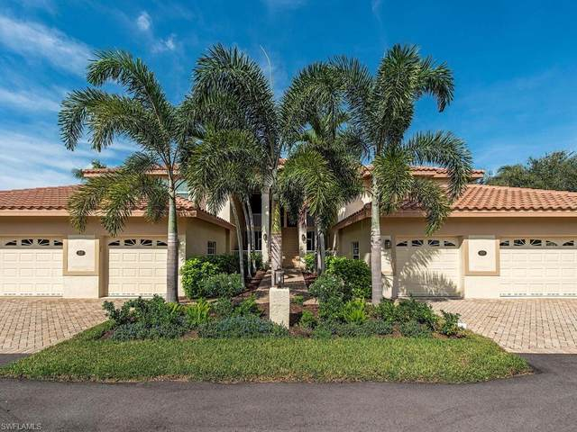 210 Waterway Ct 2-202, Marco Island, FL 34145 (MLS #220063698) :: The Naples Beach And Homes Team/MVP Realty