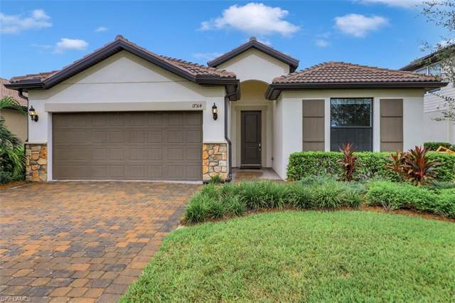 17314 Hadlow Pl, Fort Myers, FL 33967 (#220063705) :: The Dellatorè Real Estate Group