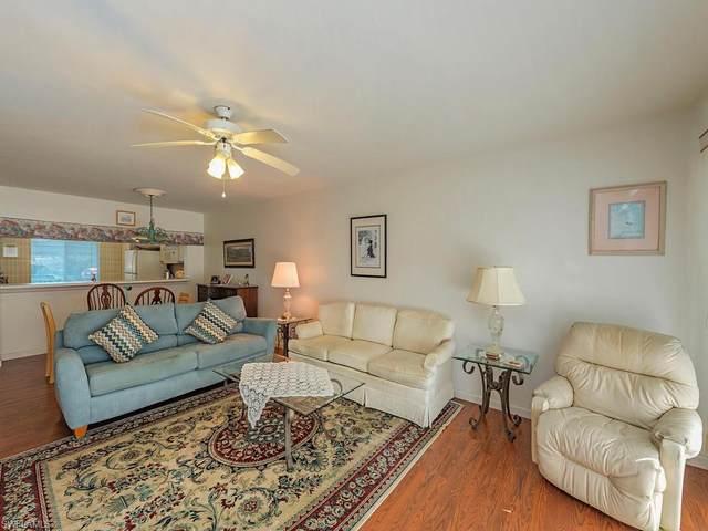 1051 Eastham Way B-105, Naples, FL 34104 (MLS #220063706) :: Clausen Properties, Inc.