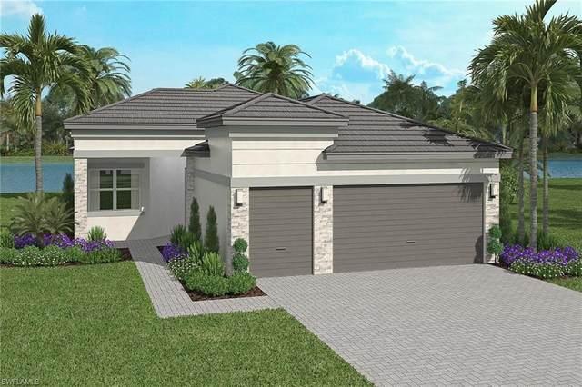11464 Coronado Way, Naples, FL 34120 (#220063707) :: Equity Realty