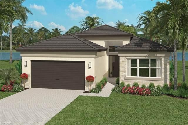 11467 Coronado Way, Naples, FL 34120 (MLS #220063724) :: Domain Realty