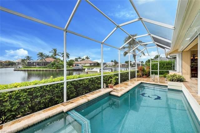 1093 Whiteheart Ct, Marco Island, FL 34145 (MLS #220063810) :: Eric Grainger | Engel & Volkers