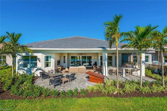 11735 Peony Ter, Naples, FL 34120 (#220063917) :: Equity Realty