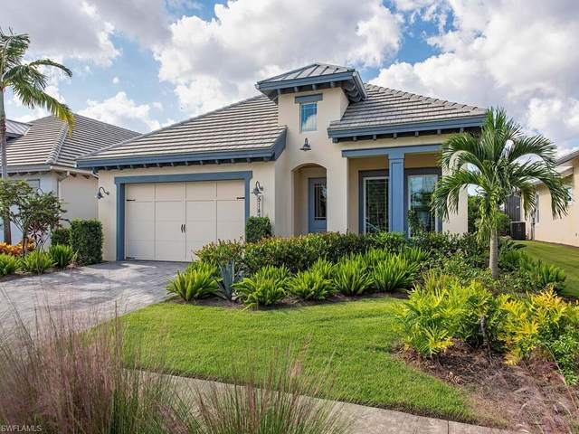 5143 Andros Dr, Naples, FL 34113 (#220063993) :: The Michelle Thomas Team