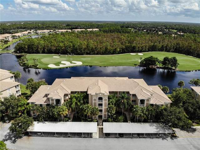 3780 Sawgrass Way #3318, Naples, FL 34112 (#220064019) :: The Dellatorè Real Estate Group