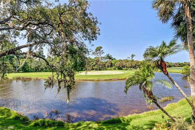 108 Clubhouse Dr #264, Naples, FL 34105 (MLS #220064144) :: The Naples Beach And Homes Team/MVP Realty