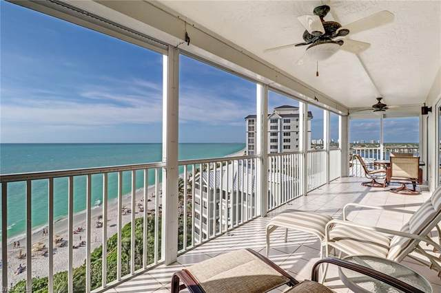 9051 Gulf Shore Dr #803, Naples, FL 34108 (MLS #220064145) :: NextHome Advisors
