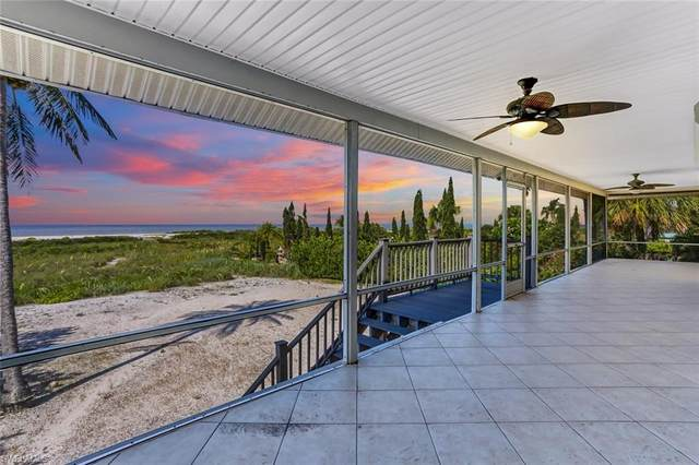 8030 Estero Blvd, Fort Myers Beach, FL 33931 (MLS #220064247) :: Team Swanbeck