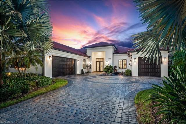16780 Brightling Way, Naples, FL 34110 (MLS #220064395) :: The Naples Beach And Homes Team/MVP Realty