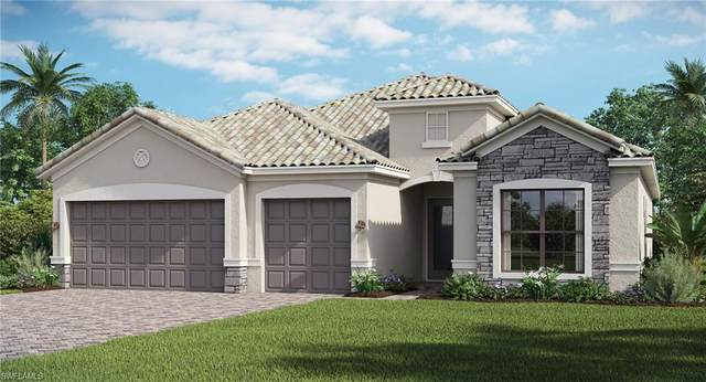 11870 Hickory Estate Cir, Fort Myers, FL 33913 (#220064422) :: The Dellatorè Real Estate Group