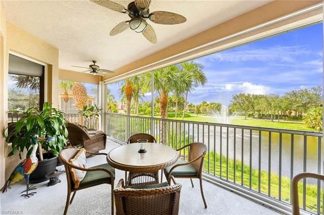 3211 Sea Haven Ct SE #3, North Fort Myers, FL 33903 (MLS #220064589) :: Eric Grainger | Engel & Volkers