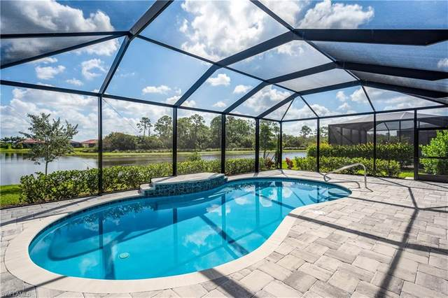 1552 Vizcaya Ln, Naples, FL 34113 (#220064592) :: The Dellatorè Real Estate Group
