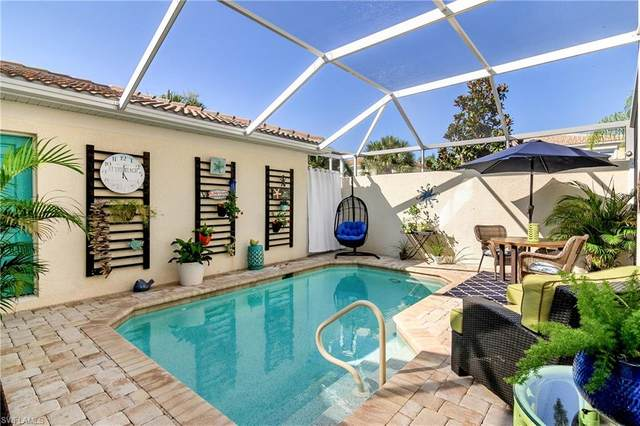 15227 Laughing Gull Ln, Bonita Springs, FL 34135 (#220064594) :: The Dellatorè Real Estate Group