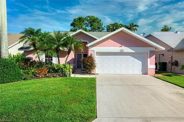 928 Belville Blvd, Naples, FL 34104 (MLS #220064606) :: Eric Grainger | Engel & Volkers