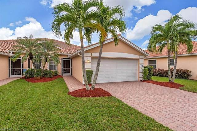 7783 Berkshire Pines Dr, Naples, FL 34104 (MLS #220064633) :: Domain Realty