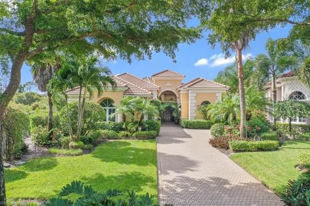 24341 Addison Place Ct, Bonita Springs, FL 34134 (MLS #220064740) :: Eric Grainger | Engel & Volkers