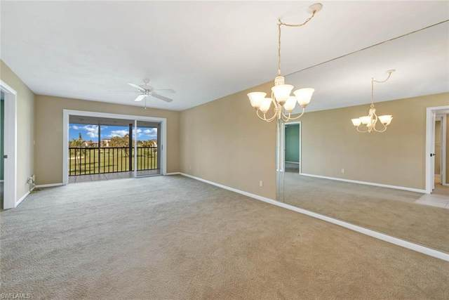 21 High Point Cir E #308, Naples, FL 34103 (MLS #220064774) :: Florida Homestar Team