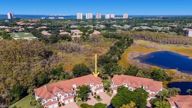 25040 Cypress Hollow Ct #104, Bonita Springs, FL 34134 (MLS #220064814) :: Eric Grainger | Engel & Volkers
