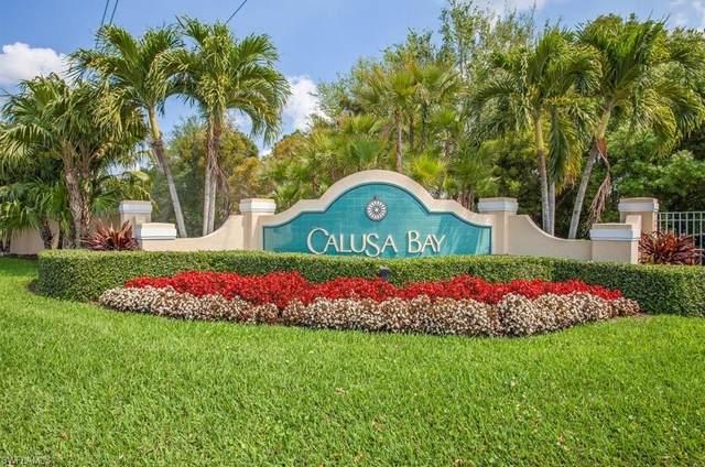 6842 Lantana Bridge Rd #101, Naples, FL 34109 (MLS #220064821) :: Florida Homestar Team