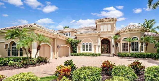 10032 Magnolia Bend, Estero, FL 34135 (#220064876) :: The Dellatorè Real Estate Group