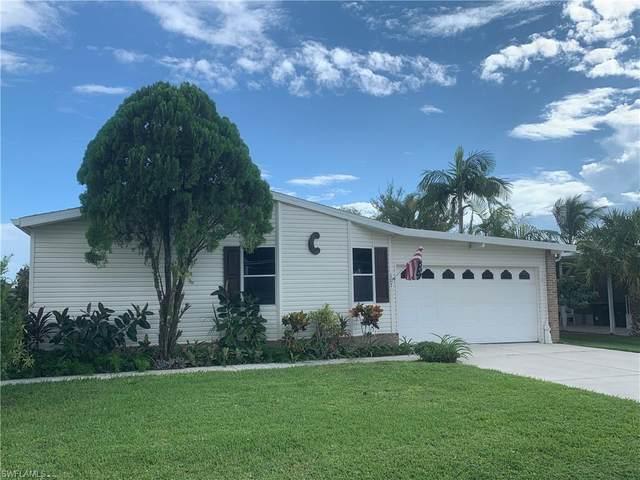 107 Audubon Rd, Naples, FL 34114 (#220064922) :: The Dellatorè Real Estate Group