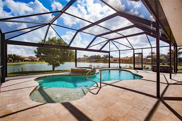 2649 Citrus Key Lime Ct, Naples, FL 34120 (#220064957) :: The Dellatorè Real Estate Group