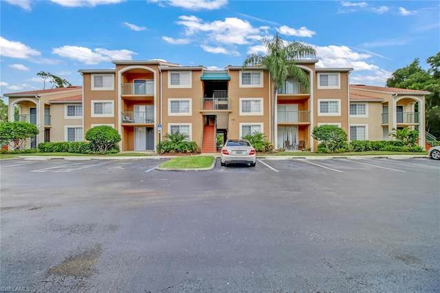 1280 Wildwood Lakes Blvd #206, Naples, FL 34104 (MLS #220064970) :: Clausen Properties, Inc.